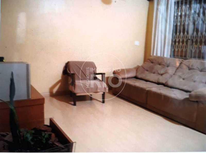 Melhores Imoveis no Rio - Casa de Vila em Vila Isabel - MIR2125 - 5
