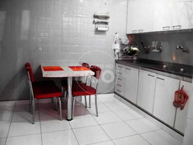 Melhores Imoveis no Rio - Casa de Vila em Vila Isabel - MIR2125 - 11