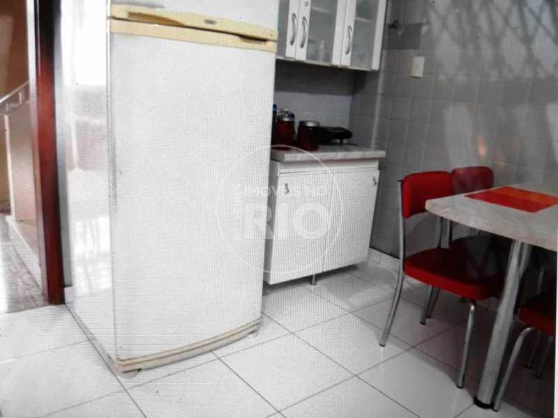 Melhores Imoveis no Rio - Casa de Vila em Vila Isabel - MIR2125 - 12