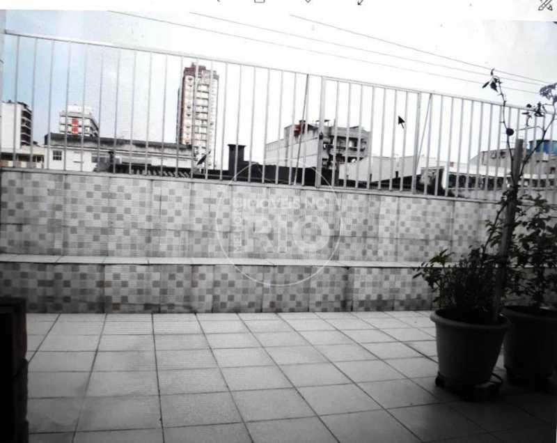 Melhores Imoveis no Rio - Casa de Vila em Vila Isabel - MIR2125 - 13