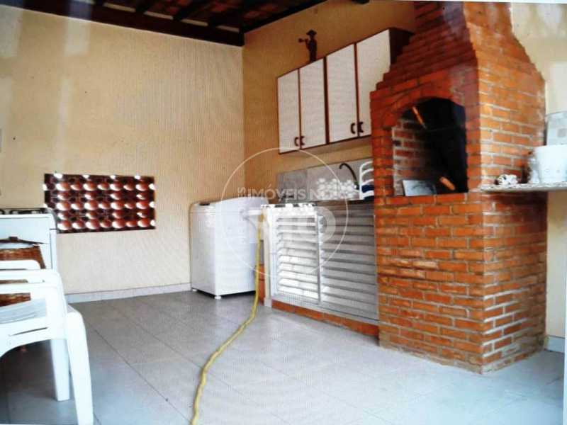 8. - Casa de Vila em Vila Isabel - MIR2125 - 15