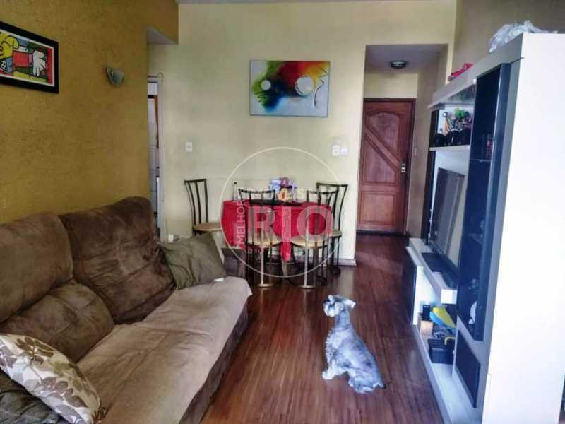 Apartamento no Rocha - Apartamento 2 quartos à venda Rocha, Rio de Janeiro - R$ 190.000 - MIR2127 - 1