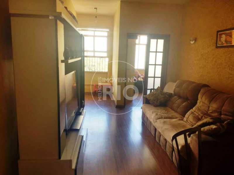 Apartamento no Rocha - Apartamento 2 quartos à venda Rocha, Rio de Janeiro - R$ 190.000 - MIR2127 - 3