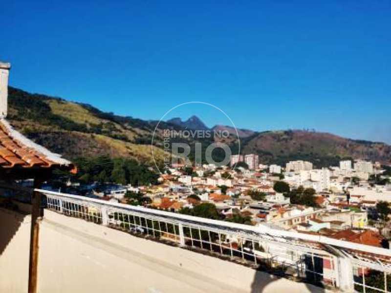 Apartamento no Rocha - Apartamento 2 quartos à venda Rocha, Rio de Janeiro - R$ 190.000 - MIR2127 - 17