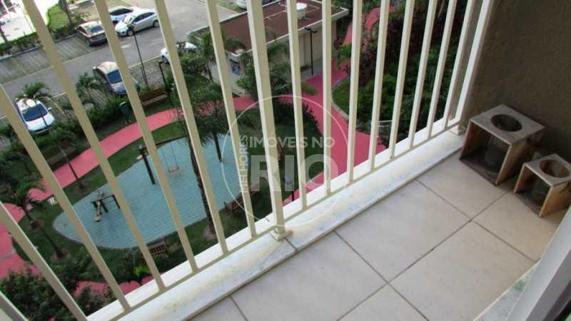 Melhores Imoveis no Rio - Apartamento 2 quartos à venda Del Castilho, Rio de Janeiro - R$ 310.000 - MIR2133 - 1