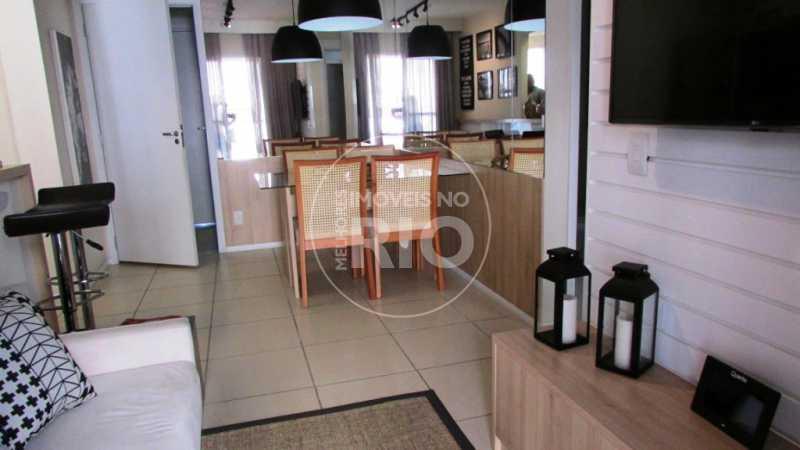 Melhores Imoveis no Rio - Apartamento 2 quartos à venda Del Castilho, Rio de Janeiro - R$ 310.000 - MIR2133 - 4
