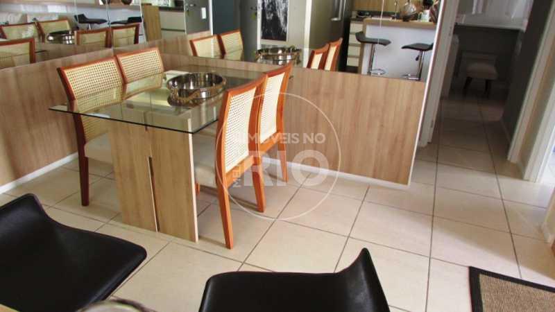 Melhores Imoveis no Rio - Apartamento 2 quartos à venda Del Castilho, Rio de Janeiro - R$ 310.000 - MIR2133 - 6