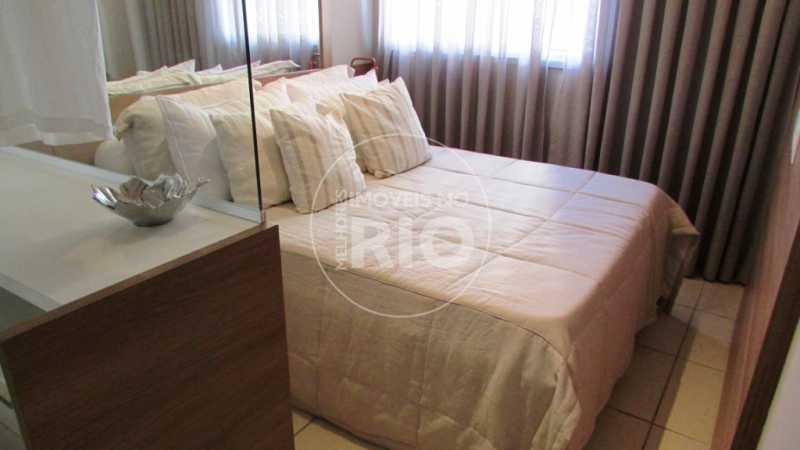Melhores Imoveis no Rio - Apartamento 2 quartos à venda Del Castilho, Rio de Janeiro - R$ 310.000 - MIR2133 - 7