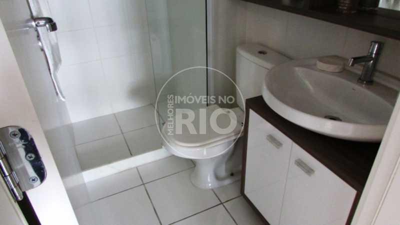 Melhores Imoveis no Rio - Apartamento 2 quartos à venda Del Castilho, Rio de Janeiro - R$ 310.000 - MIR2133 - 9