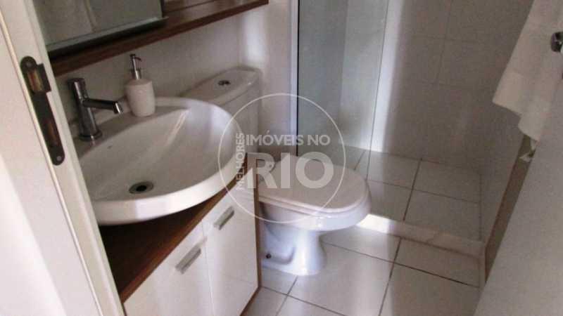 Melhores Imoveis no Rio - Apartamento 2 quartos à venda Del Castilho, Rio de Janeiro - R$ 310.000 - MIR2133 - 10