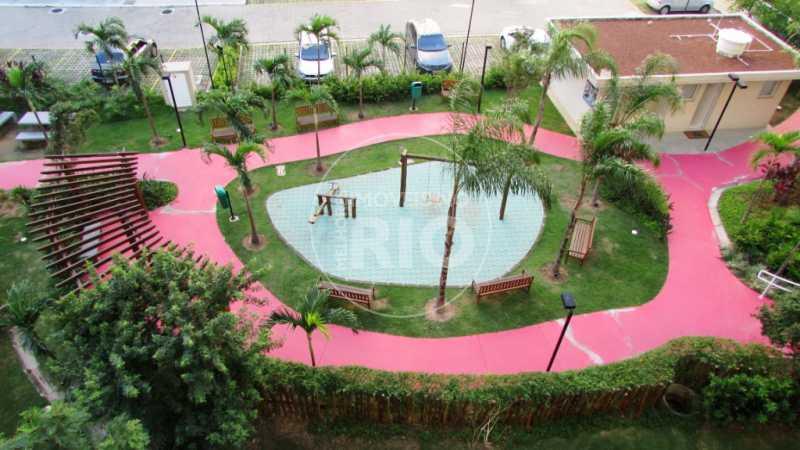 Melhores Imoveis no Rio - Apartamento 2 quartos à venda Del Castilho, Rio de Janeiro - R$ 310.000 - MIR2133 - 15