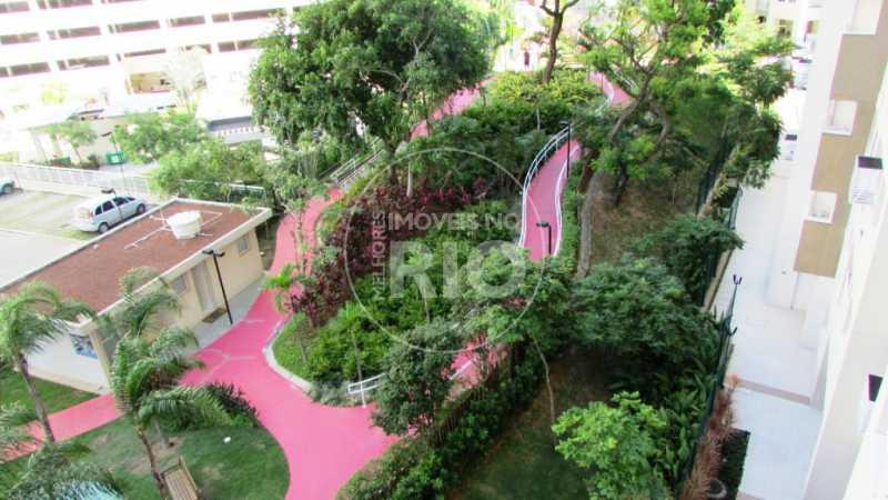 Melhores Imoveis no Rio - Apartamento 2 quartos à venda Del Castilho, Rio de Janeiro - R$ 310.000 - MIR2133 - 16