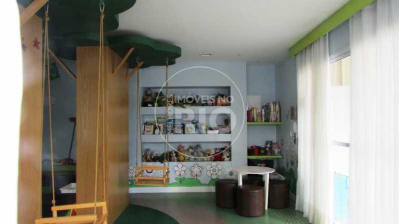 Melhores Imoveis no Rio - Apartamento 2 quartos à venda Del Castilho, Rio de Janeiro - R$ 310.000 - MIR2133 - 17