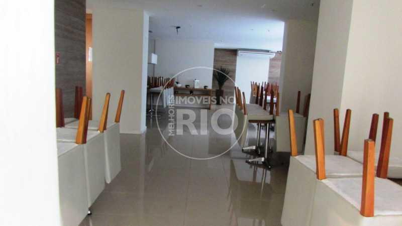 Melhores Imoveis no Rio - Apartamento 2 quartos à venda Del Castilho, Rio de Janeiro - R$ 310.000 - MIR2133 - 21