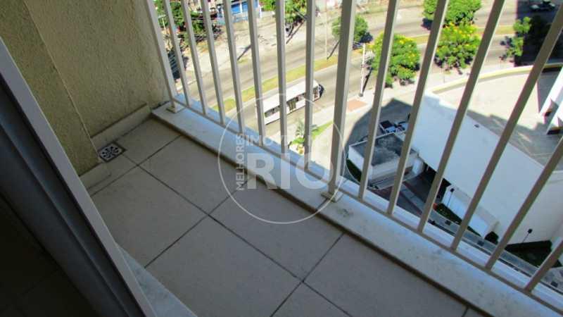 Melhores Imoveis no Rio - Apartamento 3 quartos em Del Castilho - MIR2134 - 5