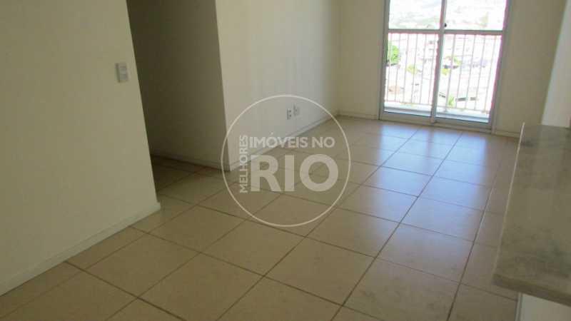 Melhores Imoveis no Rio - Apartamento 3 quartos em Del Castilho - MIR2134 - 3