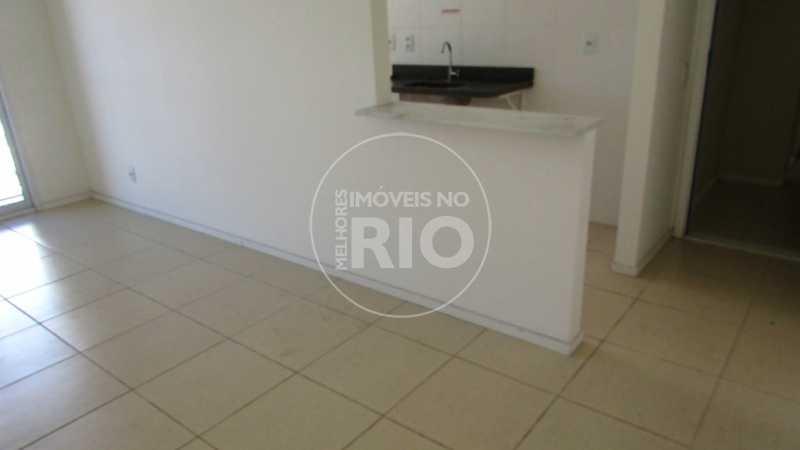 Melhores Imoveis no Rio - Apartamento 3 quartos em Del Castilho - MIR2134 - 4