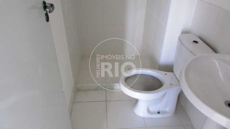 Melhores Imoveis no Rio - Apartamento 3 quartos em Del Castilho - MIR2134 - 10