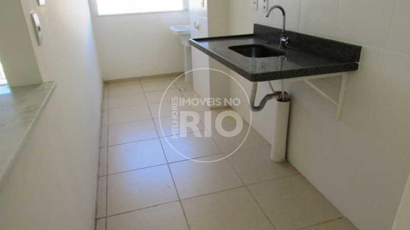 Melhores Imoveis no Rio - Apartamento 3 quartos em Del Castilho - MIR2134 - 12