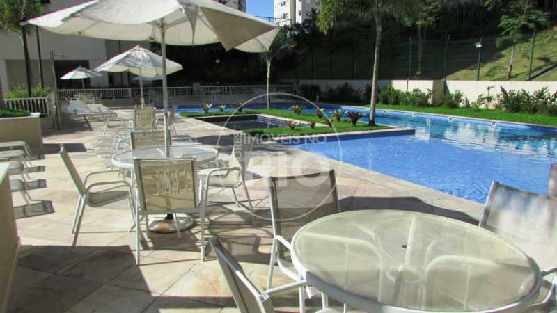 Melhores Imoveis no Rio - Apartamento 3 quartos em Del Castilho - MIR2134 - 13