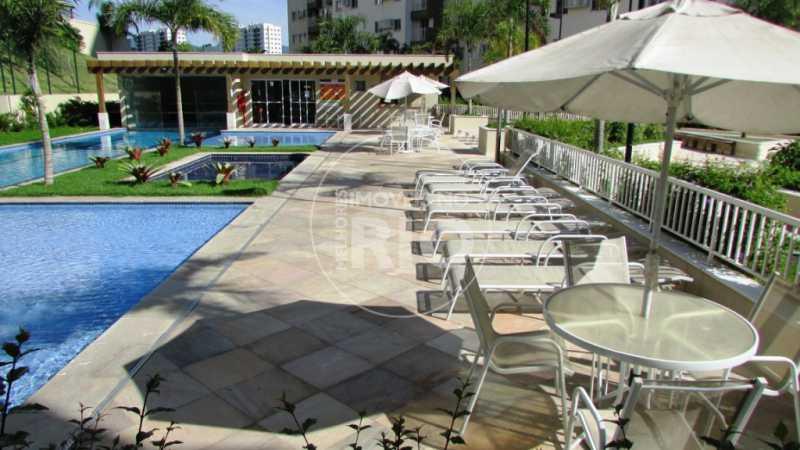 Melhores Imoveis no Rio - Apartamento 3 quartos em Del Castilho - MIR2134 - 14