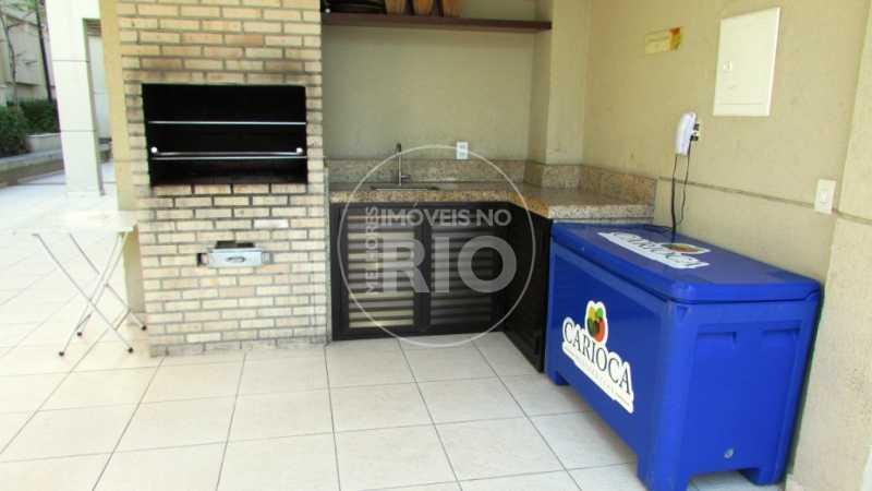 Melhores Imoveis no Rio - Apartamento 3 quartos em Del Castilho - MIR2134 - 16