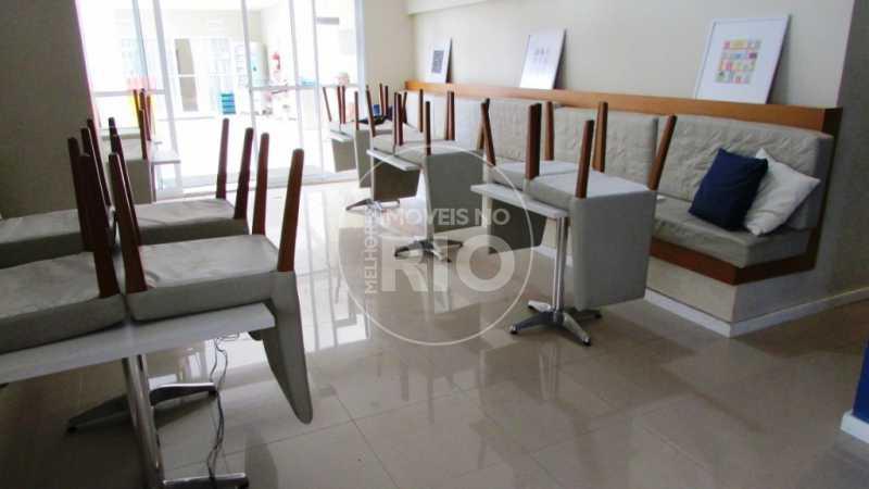 Melhores Imoveis no Rio - Apartamento 3 quartos em Del Castilho - MIR2134 - 18