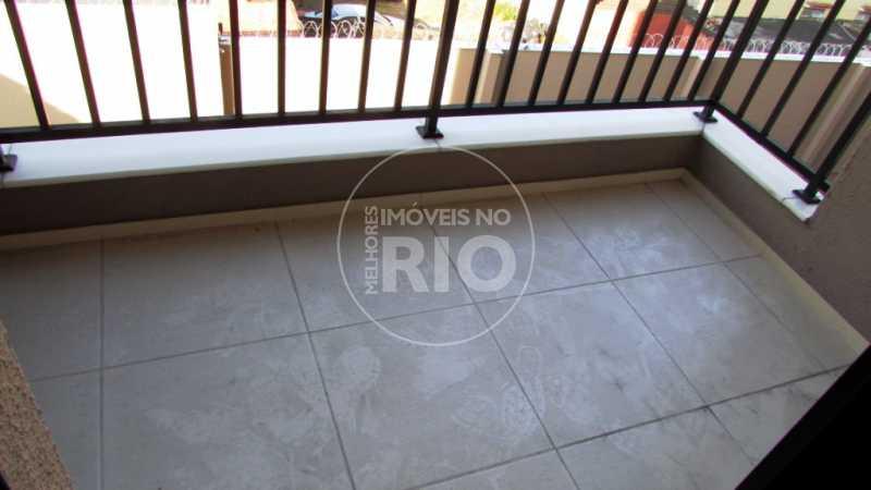 Melhores Imoveis no Rio - Apartamento 2 quartos em Pilares - MIR2141 - 5