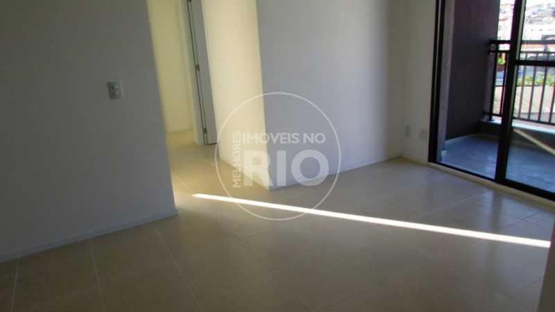 Melhores Imoveis no Rio - Apartamento 2 quartos em Pilares - MIR2141 - 3