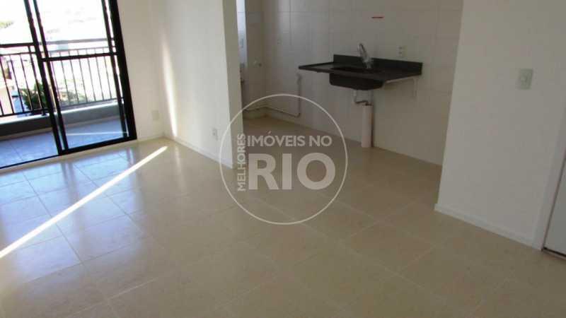 Melhores Imoveis no Rio - Apartamento 2 quartos em Pilares - MIR2141 - 4