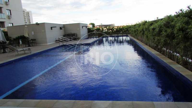 Melhores Imoveis no Rio - Apartamento 2 quartos em Pilares - MIR2141 - 14