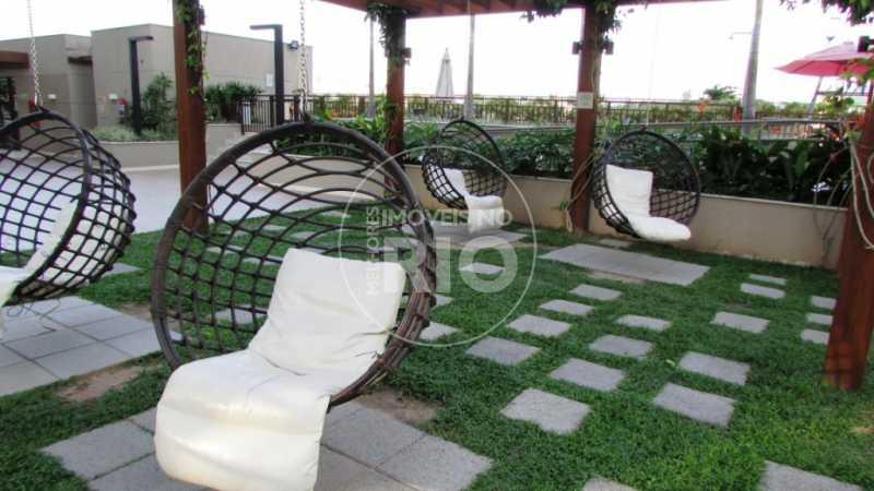 Melhores Imoveis no Rio - Apartamento 2 quartos em Pilares - MIR2141 - 15