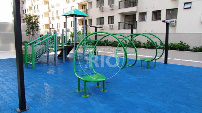 Melhores Imoveis no Rio - Apartamento 2 quartos em Pilares - MIR2141 - 16