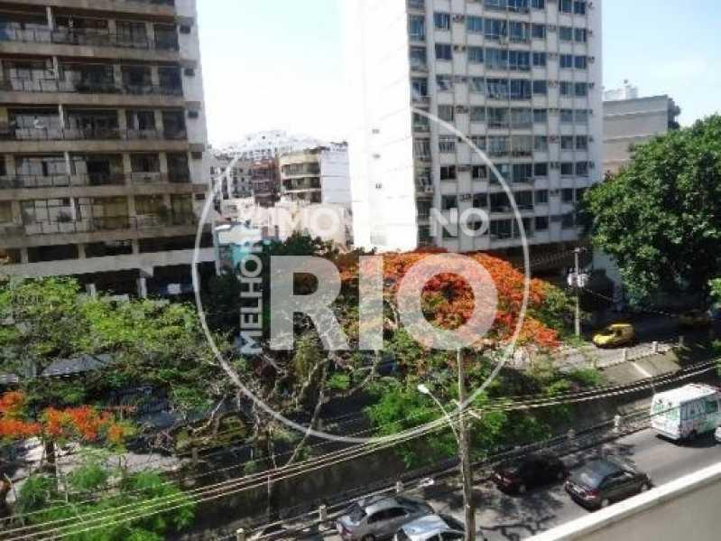 Melhores Imóveis no Rio - Apartamento de 4 quartos na Tijuca - MIR0097 - 1