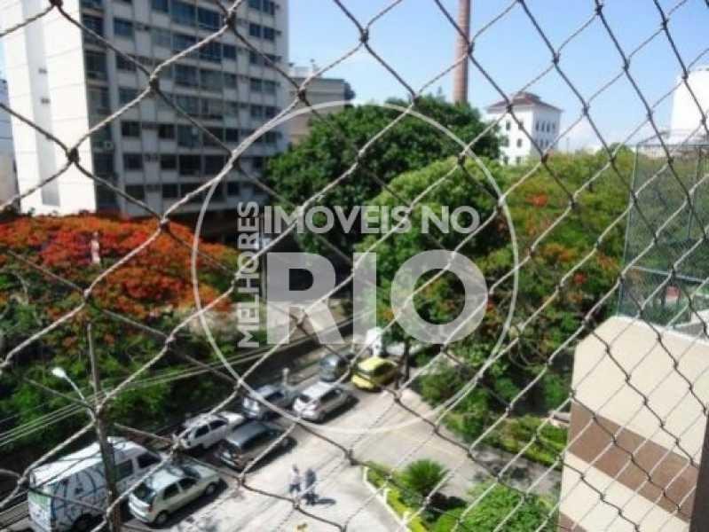 Melhores Imóveis no Rio - Apartamento de 4 quartos na Tijuca - MIR0097 - 3