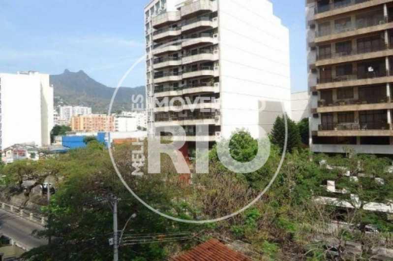 Melhores Imóveis no Rio - Apartamento de 4 quartos na Tijuca - MIR0097 - 4