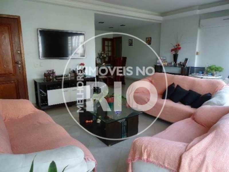 Melhores Imóveis no Rio - Apartamento de 4 quartos na Tijuca - MIR0097 - 6