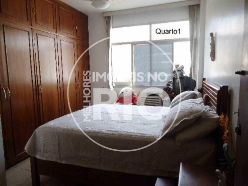 Melhores Imóveis no Rio - Apartamento de 4 quartos na Tijuca - MIR0097 - 7