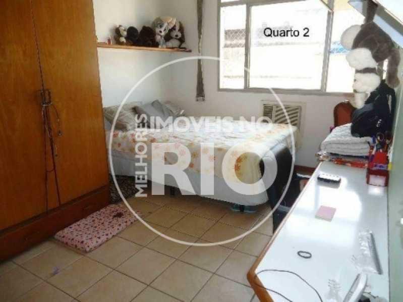 Melhores Imóveis no Rio - Apartamento de 4 quartos na Tijuca - MIR0097 - 8