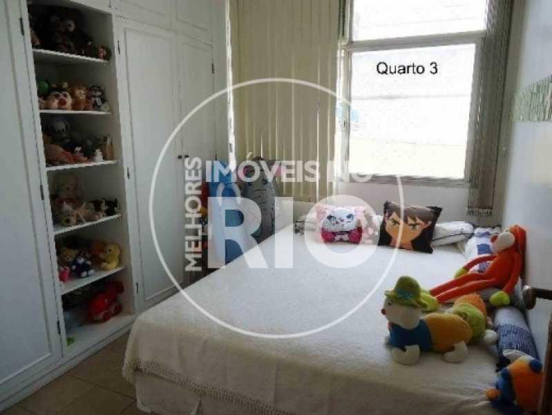 Melhores Imóveis no Rio - Apartamento de 4 quartos na Tijuca - MIR0097 - 9