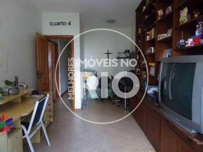 Melhores Imóveis no Rio - Apartamento de 4 quartos na Tijuca - MIR0097 - 10