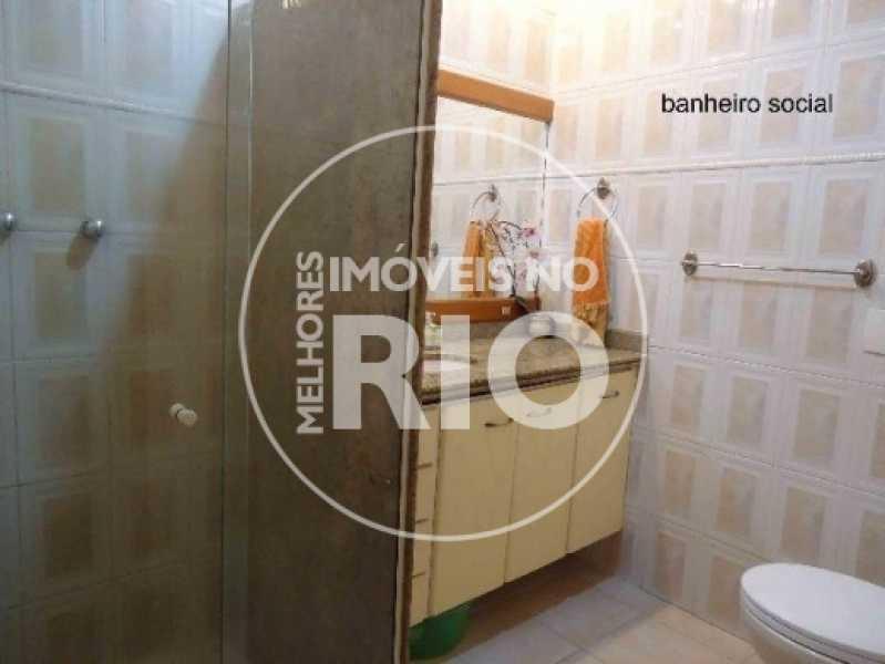 Melhores Imóveis no Rio - Apartamento de 4 quartos na Tijuca - MIR0097 - 11