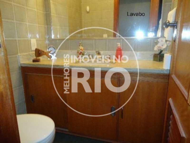 Melhores Imóveis no Rio - Apartamento de 4 quartos na Tijuca - MIR0097 - 13
