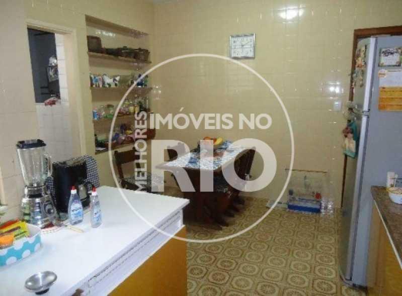 Melhores Imóveis no Rio - Apartamento de 4 quartos na Tijuca - MIR0097 - 14