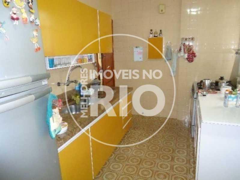 Melhores Imóveis no Rio - Apartamento de 4 quartos na Tijuca - MIR0097 - 15