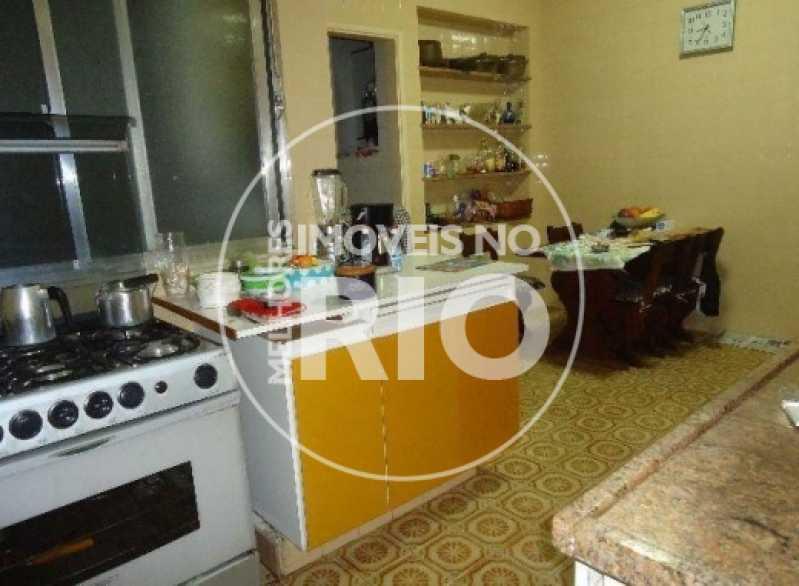 Melhores Imóveis no Rio - Apartamento de 4 quartos na Tijuca - MIR0097 - 16