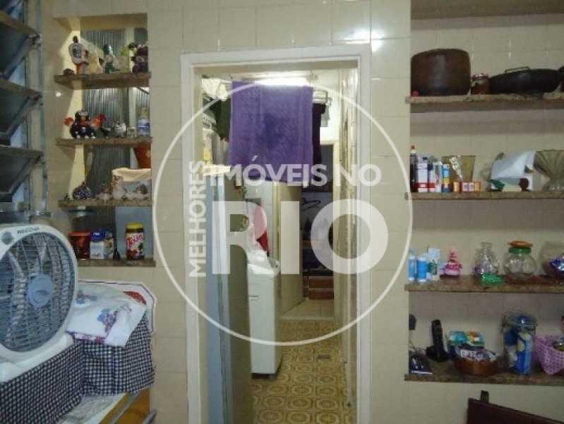 Melhores Imóveis no Rio - Apartamento de 4 quartos na Tijuca - MIR0097 - 17