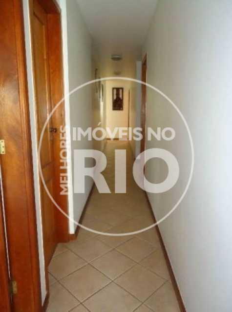 Melhores Imóveis no Rio - Apartamento de 4 quartos na Tijuca - MIR0097 - 18
