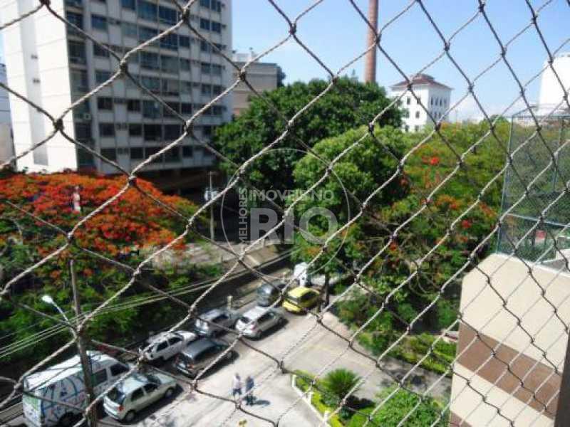 Melhores Imóveis no Rio - Apartamento de 4 quartos na Tijuca - MIR0097 - 20