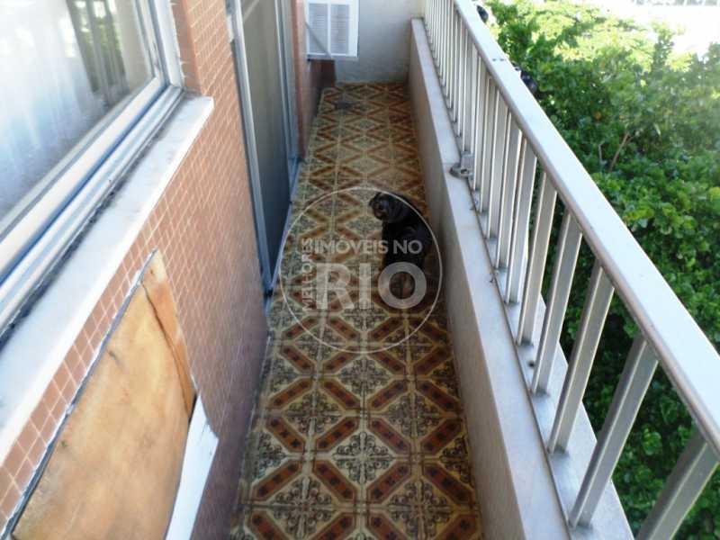 Melhores Imoveis no Rio - Apartamento 2 quartos no Grajaú - MIR2172 - 3